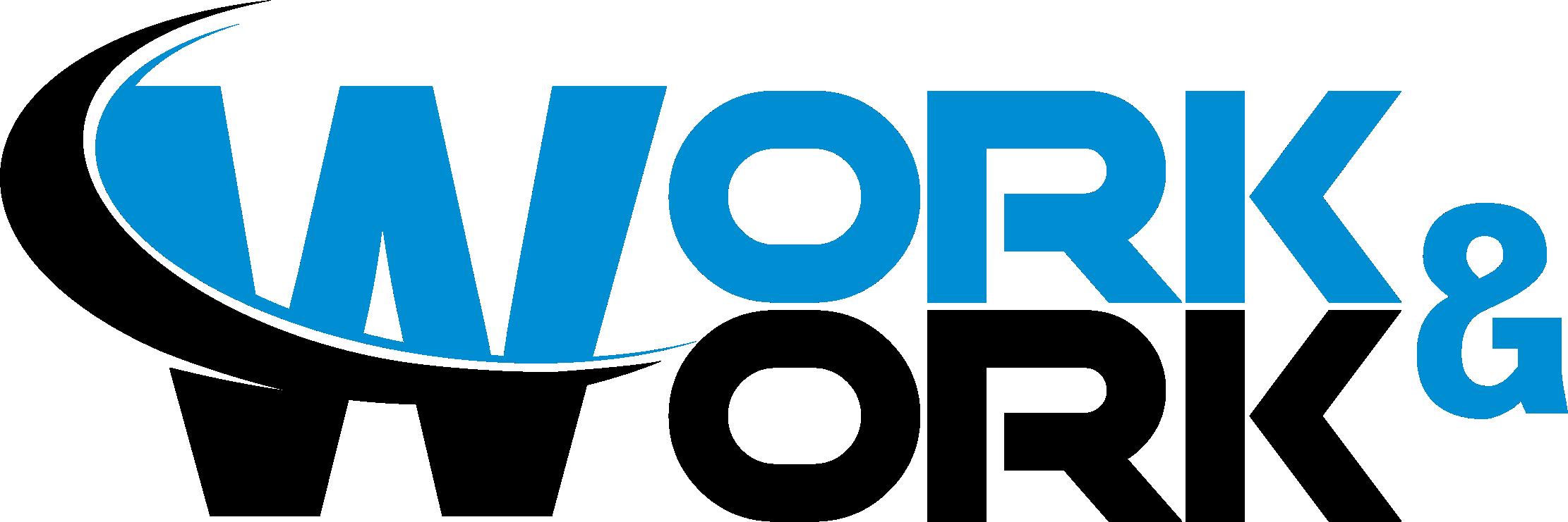 Work&Work Logo